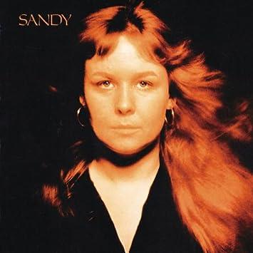 amazon sandy sandy denny カントリー 音楽