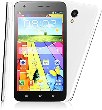 STAR S2000 - 5 pulgadas ultra delgado Quad Core 1.2 GHz Android ...