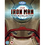 Iron Man 3 Movie Collection: Iron Man / Iron Man 2 / Iron Man 3
