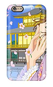 New Shockproof Protection Case Cover For Iphone 6/ Tsubasa Reservoir Chronicle Case Cover