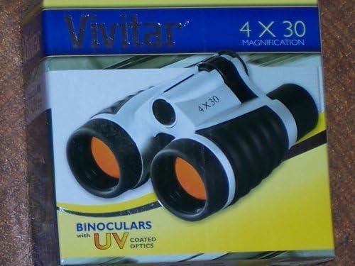 Vivitar Binoculars 4 x 30 Magnification