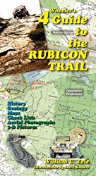 4 Wheelers Guide to the Rubicon Trail