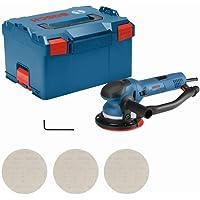 Bosch Professional excenterslip GET 75-150 (750 W, sliprondellens Ø: 150 mm, i L-BOXX)