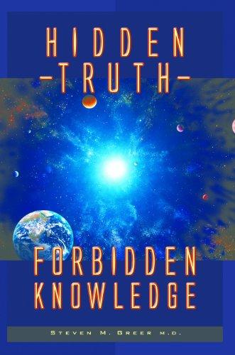 Hidden Truth: Forbidden Knowledge -