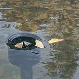 """OASE 57395 Aquaskim 40"""" Pond Skimmer, Black"""