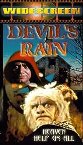 Devil's Rain [VHS]