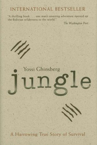 Jungle: A Harrowing True Story of Survival by Boomerang New Media