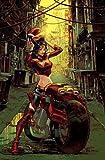 Gotham City Garage Vol. 1