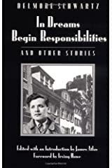 In Dreams Begin Responsibilities and Other Stories Paperback