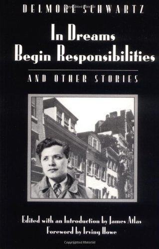 An essay about in dreams begin responsibilities