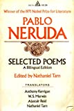img - for Pablo Neruda: Selected Poems (A Bilingual edition) book / textbook / text book