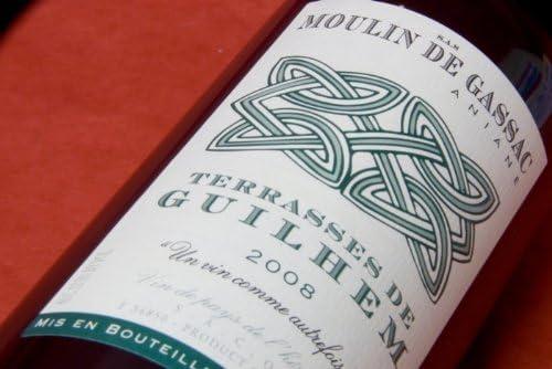 Amazon.co.jp: ムーラン・ド・ガサック 赤ワイン ムーラン・ド ...