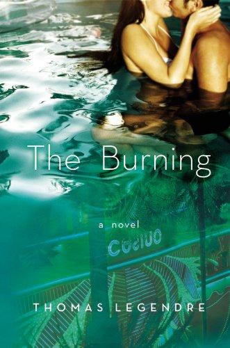 The Burning: A Novel PDF
