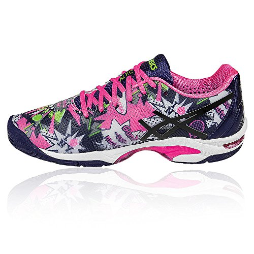 Chaussures Femme Asics Gel-solution Speed 3 L.e. Nyc
