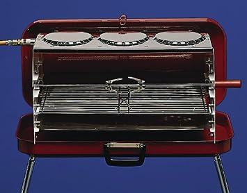 Landmann Gasgrill Koffer : Landmann gasgrillkoffer cm amazon garten