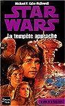 Star Wars, Tome 4 : La tempête approche (La Crise de la Flotte noire, Tome 1) par Michael P. Kube-Mcdowell