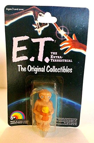 1982 Ljn Toys E.T. the Extra Terrestrial 2