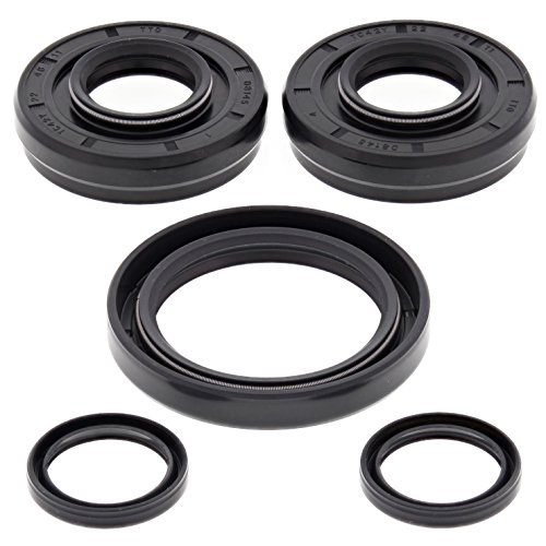All Balls 25-2071-5 Differential Seal Kit Front