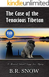 The Case of the Tenacious Tibetan (The Thousand Islands Doggy Inn Mysteries Book 21)