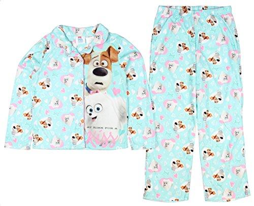 Secret Life Pets Little Pajamas product image