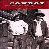 Cowboy, Gary Fiegehen and B. A. Payton, 1550545442