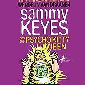 Sammy Keyes and the Psycho Kitty Queen  | Wendelin Van Drannen
