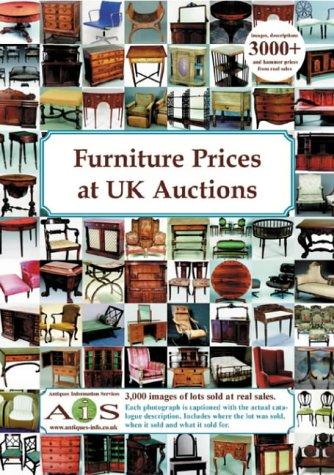 Furniture Prices at UK Auctions pdf epub