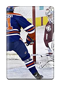 Nicholas D. Meriwether's Shop New Style edmonton oilers (22) NHL Sports & Colleges fashionable iPad Mini cases 5608521I285054862