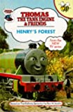 Thomas and Friends: Henrys Forest