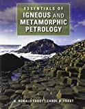img - for Essentials of Igneous and Metamorphic Petrology book / textbook / text book