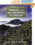 Essentials of Igneous and Metamorphic...