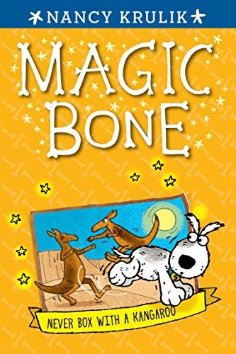 Never Box with a Kangaroo #11 (Magic Bone)