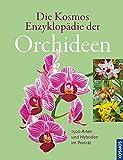 Die Kosmos Enzyklopädie der Orchideen: 1500 Arten und Hybriden im Porträt