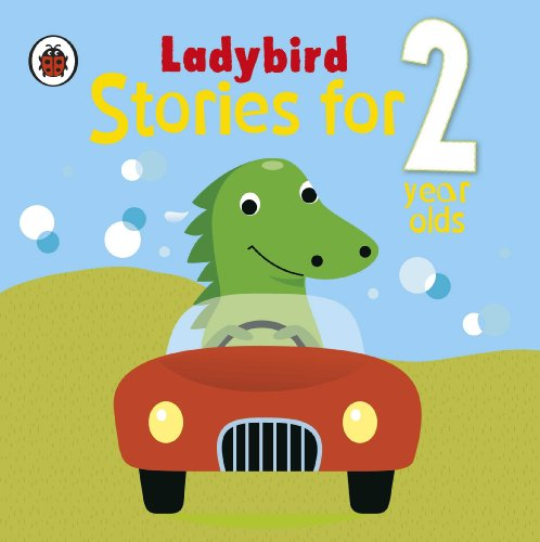 (Ladybird Stories for 2 Year Olds)