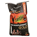 Ani-Logics Outdoors Ani-Supplement GOLD Spin 50lbs
