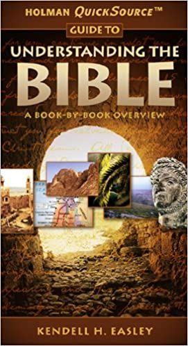 Holman Quicksource Guide to Understanding the Bible