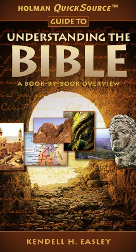 Download Holman QuickSource Guide to Understanding the Bible ebook