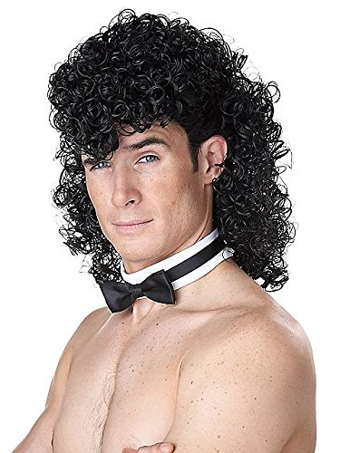 Men's Night Out Wig