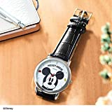 2020年5月号 Mickey Mouse(ミッキーマウス)大人腕時計
