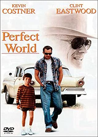 MOVIE/SPIELFILM Perfect World (2): Amazon.co.uk: DVD & Blu-ray