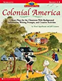 img - for Colonial America (Read-Aloud Plays) book / textbook / text book