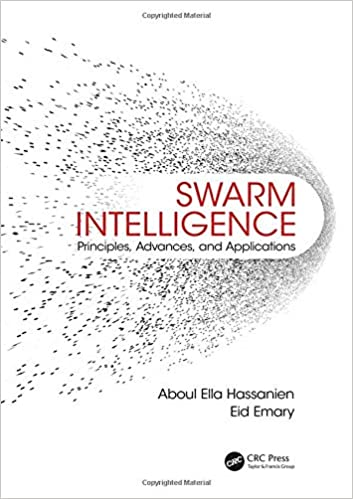 Swarm Intelligence: Principles, Advances, and Applications