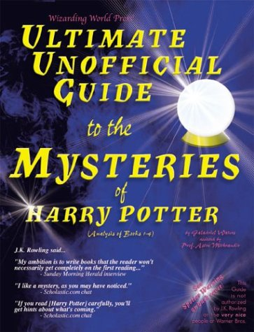 an analysis and review of the harry potter books series Harry potter and the sorcerer's stone has 1587 reviews and 1047 ratings reviewer terraraz wrote: this is the first out of many great books, keep it up.