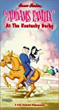 Addams Family Animated:Kentucky Derby [VHS]