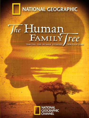 Amazon Com Human Family Tree National Geographic Channel