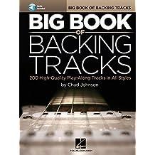 Big Book of Backing Tracks