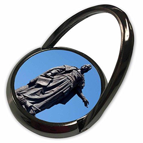 3dRose Danita Delimont - Statues - Statue of Catherine The Great, Odessa, Ukraine-AS43 DBR0092 - Dave Bartruff - Phone Ring (phr_75246_1)