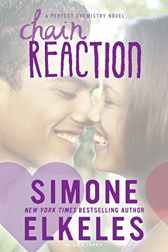Elkeles ebook reaction free download chain simone