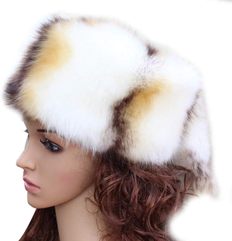 Women's Faux Fur Headband...