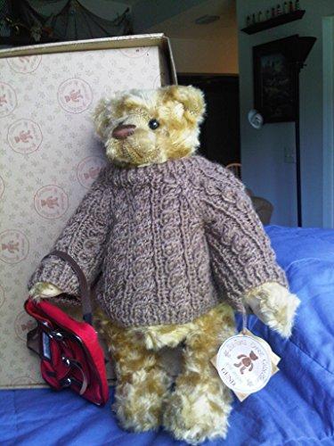 Barton's Creek Collection Buddy Bear 13